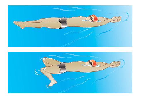 tecnica respirazione nuoto